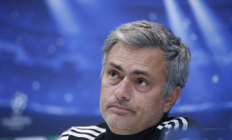 Mourinho e o seu novo Tabu, onde estará daqui a um ano?