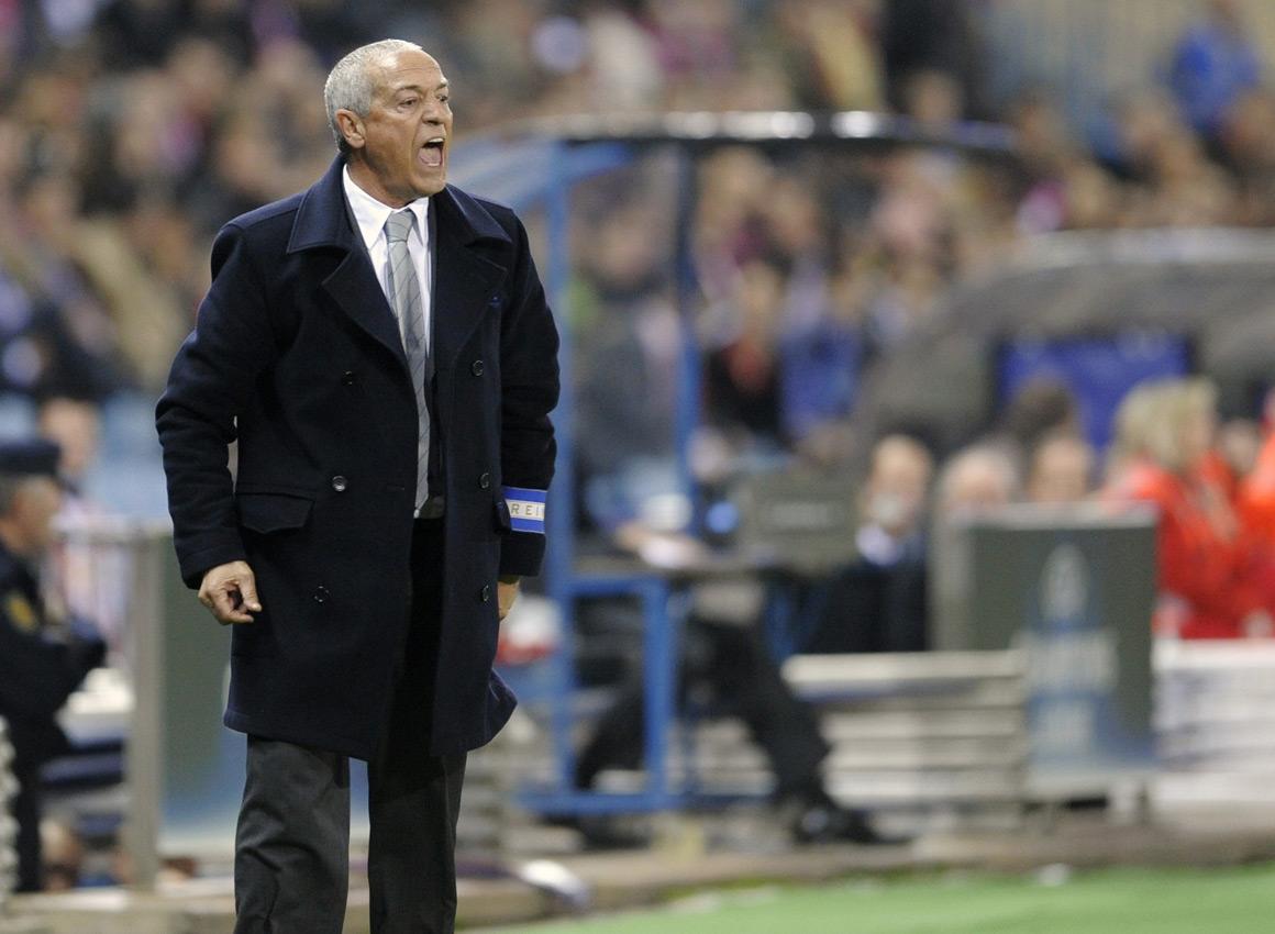 """Godinho Lopes escolheu Jesualdo para """"treinador de todas as equipas"""""""