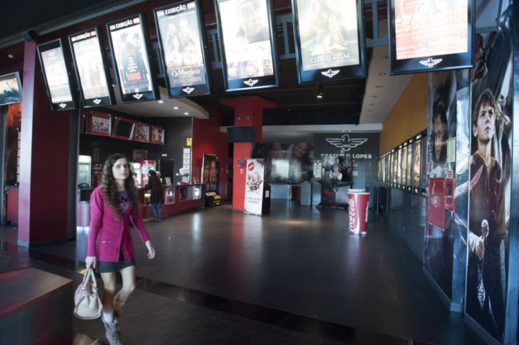 Fecho de salas da Castello-Lopes deixa Açores, distrito de Viana e cinco cidades sem cinema
