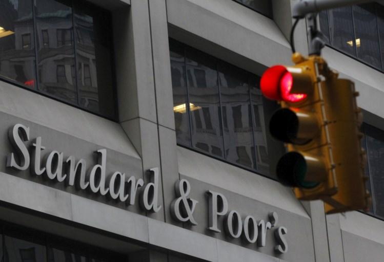 Acusação do procurador-geral dos EUA indica que a Standard & Poor's recebera alertas de que os compostos financeiros que levaram à falência do Citigroup não eram seguros.