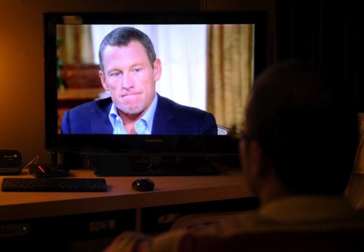 Lance Armstrong, estrela de Hollywood?