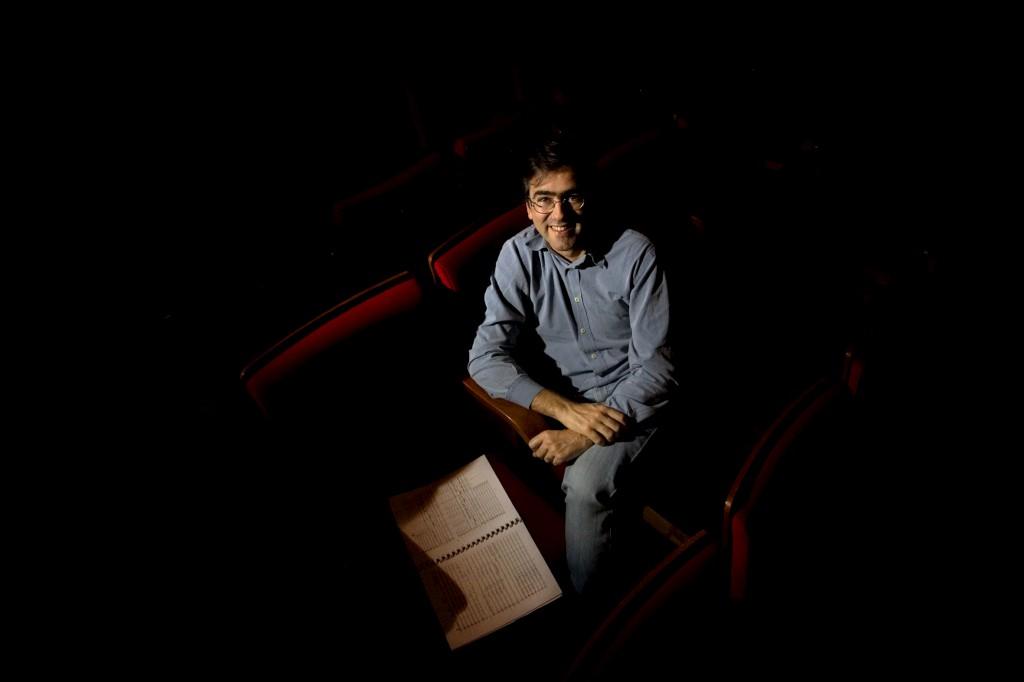 Luís Tinoco lança disco na prestigiada Naxos