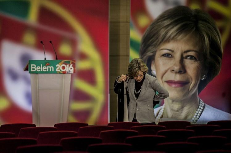 Ala segurista arrasa Maria de Belém e responsabiliza-a pela derrota 1028043?tp=UH&db=IMAGENS&w=749